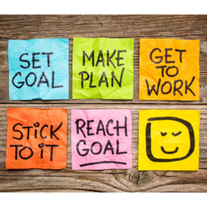 goal setting for HR professionals