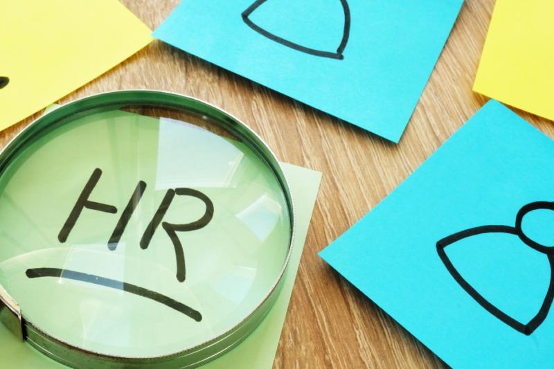 5 Things HR Should Avoid