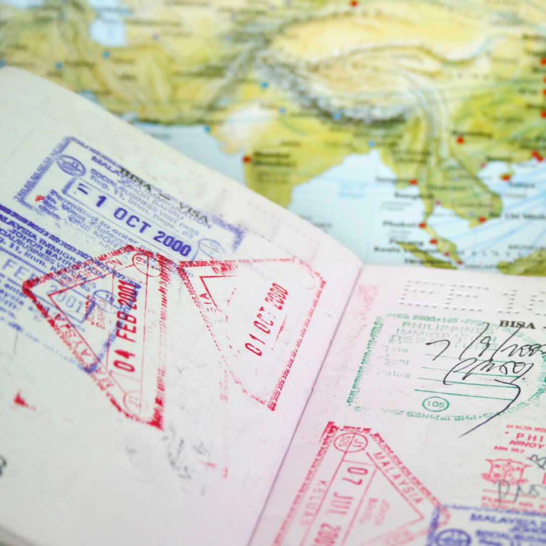 Hiring Employees with Work Visas in the United States