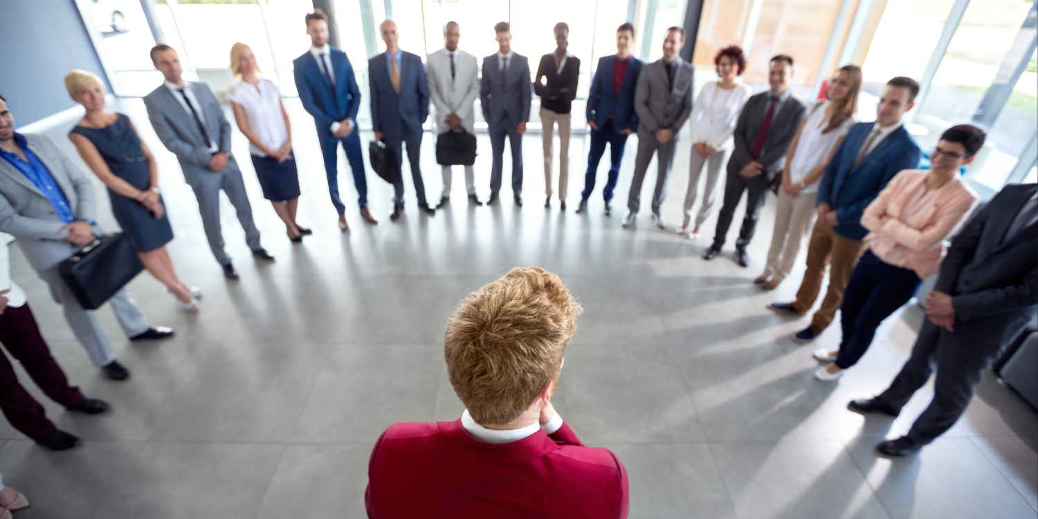10 ways leaders can demonstrate their appreciation for employees