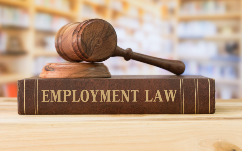 How to Stay Up-to-Date on Current HR Employment Laws