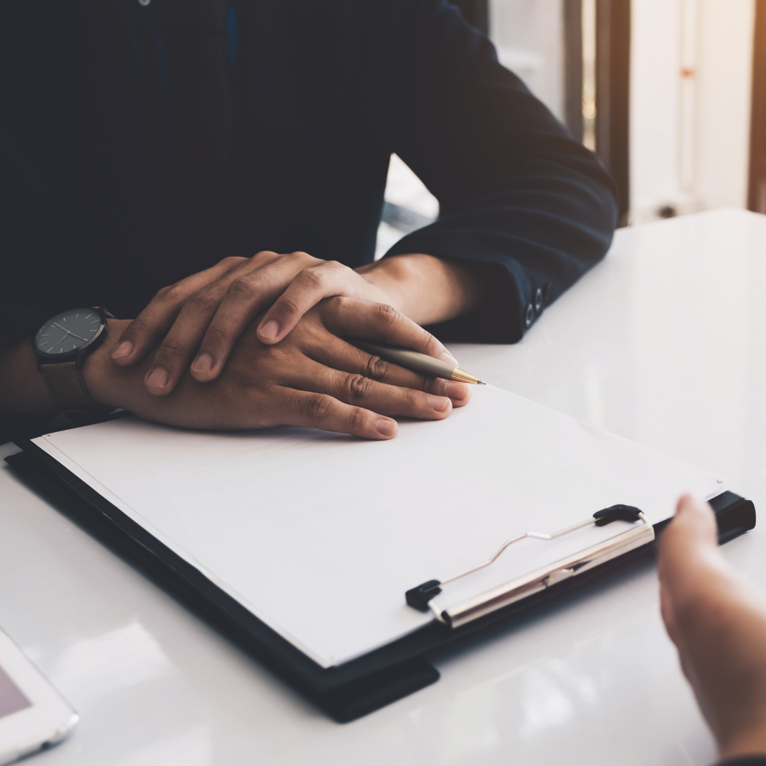 How post-employment interviews help you retain the best employees?
