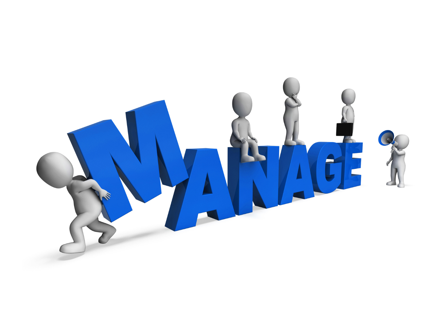 """How and Why Is """"Manager Empowerment"""" So Critical In A Company Long Term Success"""