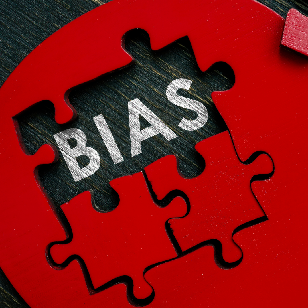 How can businesses track if HR is Bias in their hiring?